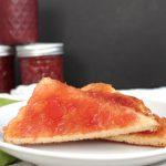 Rhubarb Vanilla Jam