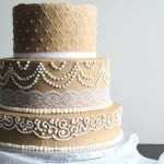Wedding Cake Should Be Chocolate: The Bridal Cake