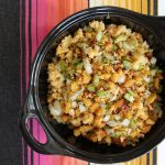 Best Cornbread Herb Stuffing