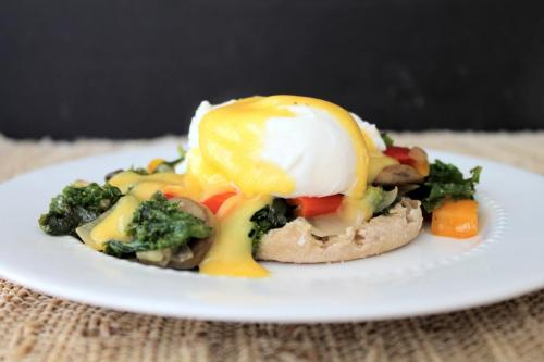 No-Fuss Hollandaise