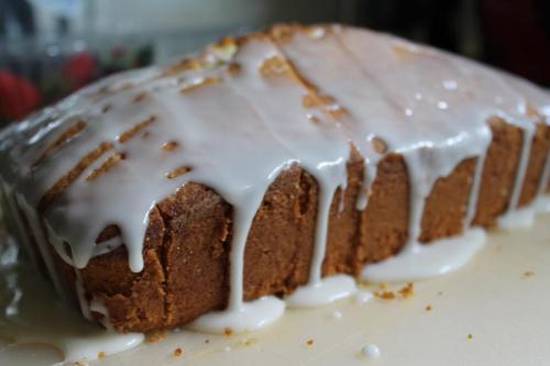 James Beard Pound Cake