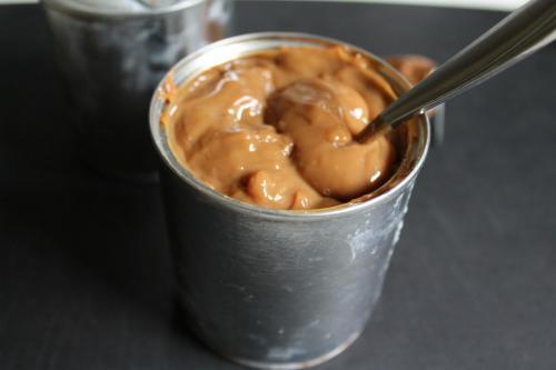 Crockpot Dulce de Leche