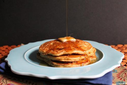 Pancakes + Waffles