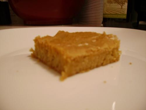 Nana's Blondies