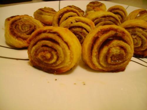 T'Dootskies (Pie Crust Cookies)